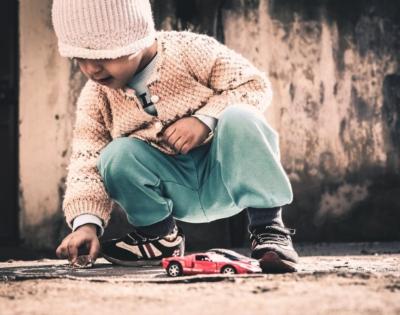 jongetje geholpen door crisis interventieteam